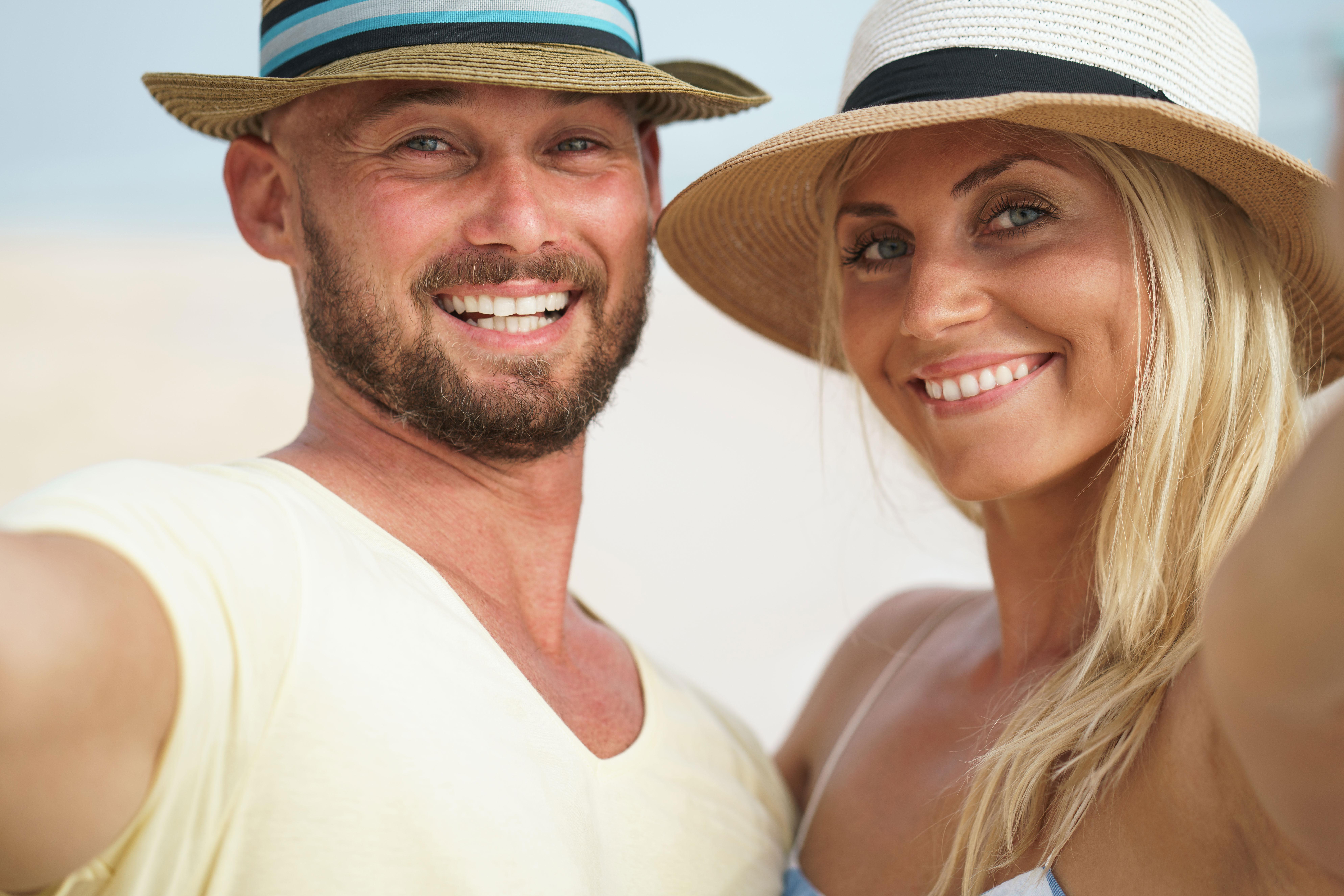 Bock Orthodontics - Adult Treatment
