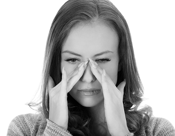 Treating patients with Chronic Sinusitis and other Ear Nose and Throat Problems