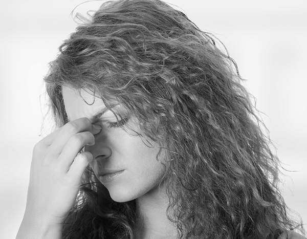 Are you frustrated by ineffective sinus infection treatment?