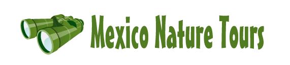 Mexico Nature Tours Previous Logo