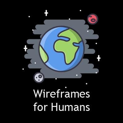 Al B Goldin _ Wireframes for Humans