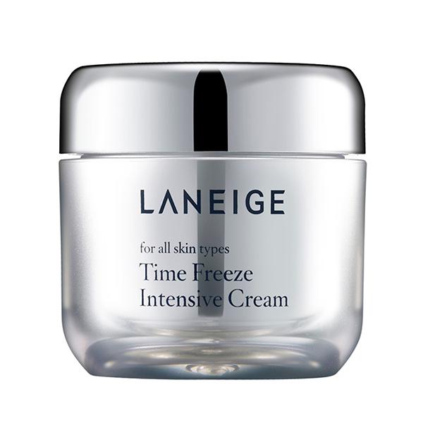 6.Kem đặc trị lão hóa Laneige Time Freeze Intensive Cream