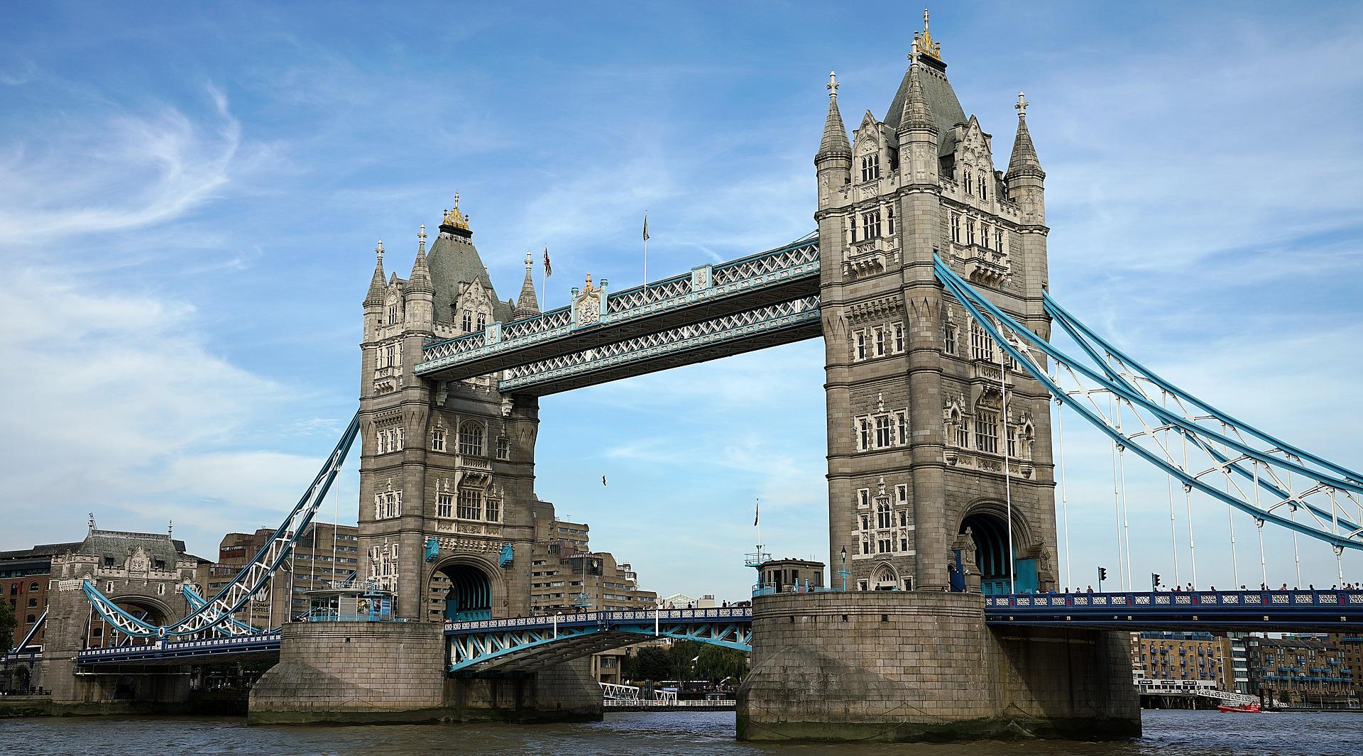 Trip Concierge Scenic View London