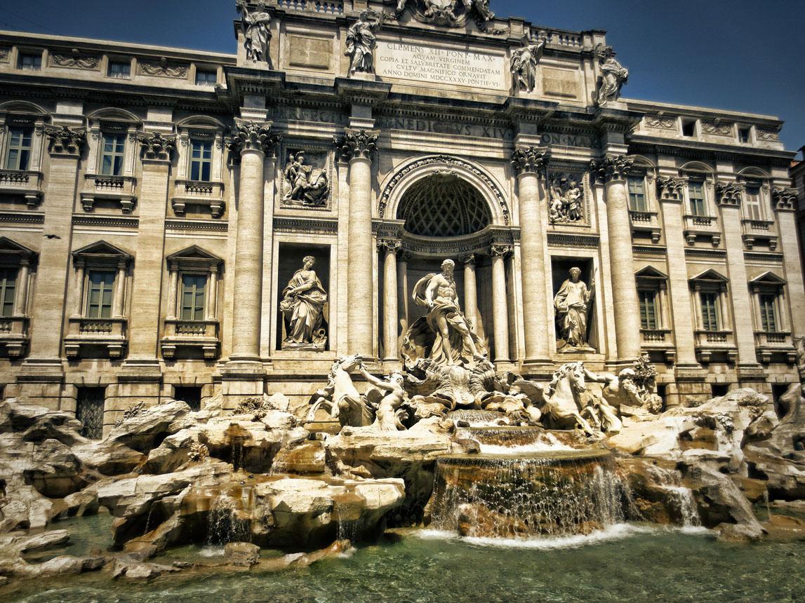 Trip Concierge Scenic View Italy