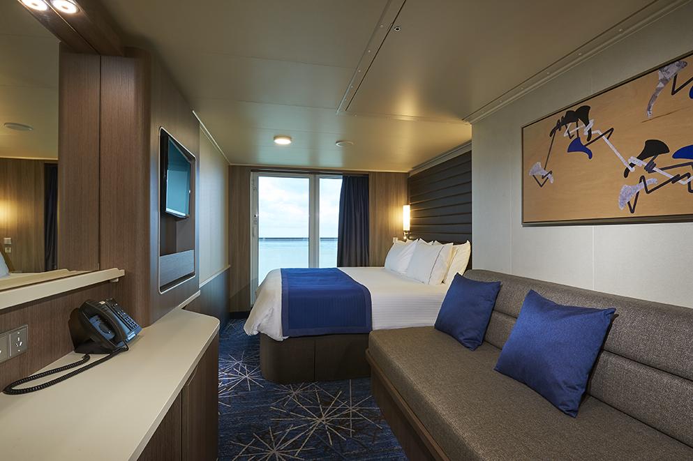 Trip Concierge Norwegian Cruise Line