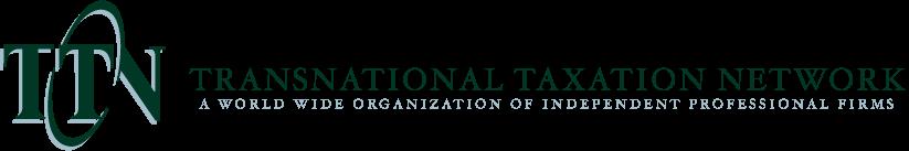 Transnational Taxation Network Member