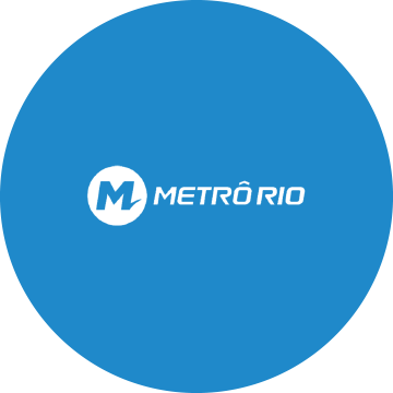 Metro Rio uses My Hours