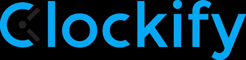 Clockify logo