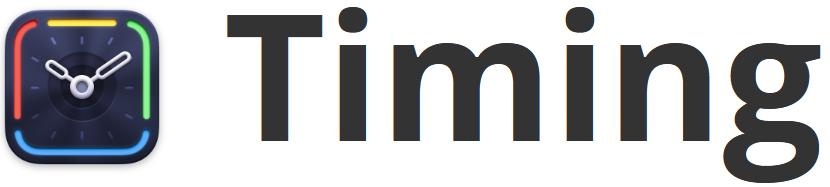 timing logo