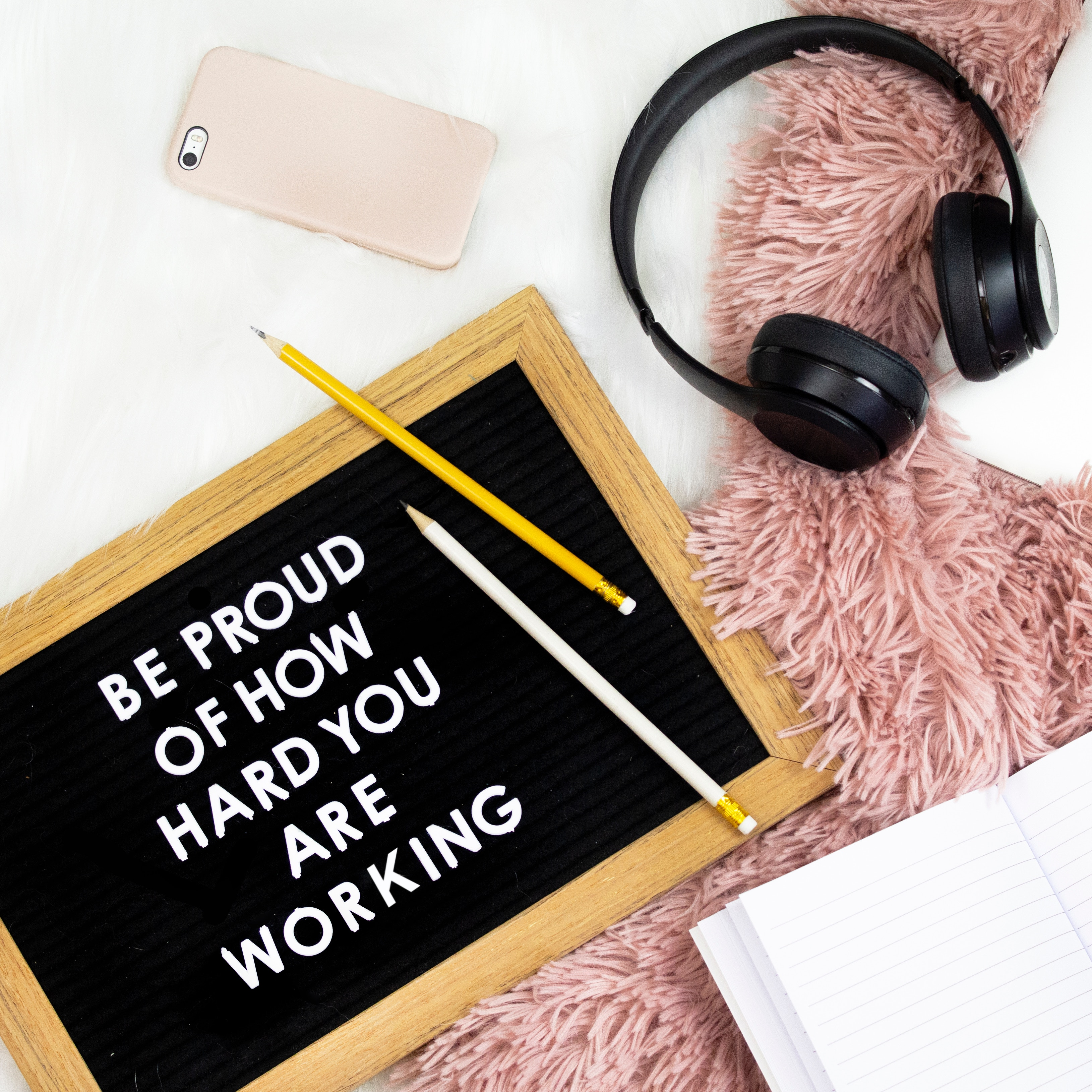best formula for working from home