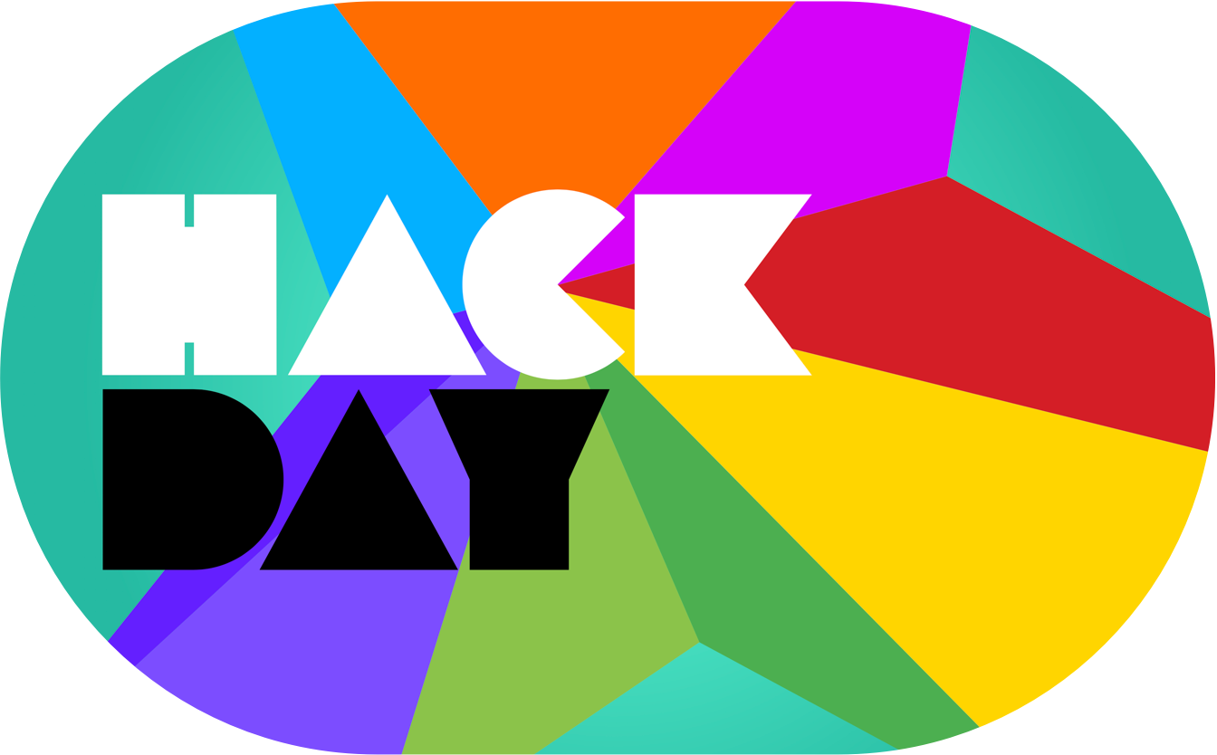 Image of hack day logo