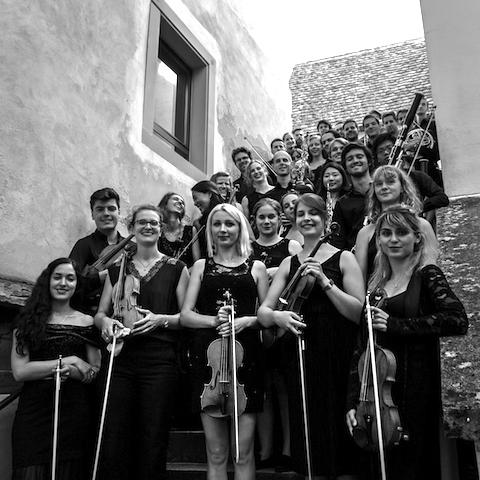 Festival-Orchester