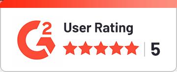 G2 User Rating