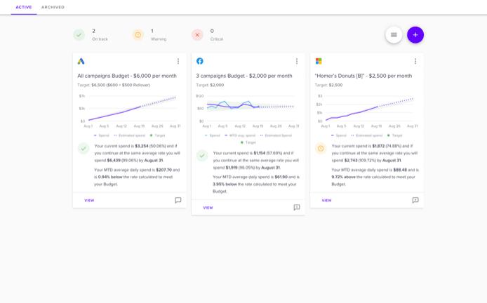 start-monitoring