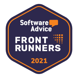 Software Advice Frontrunners for Campaign Management Jul-21