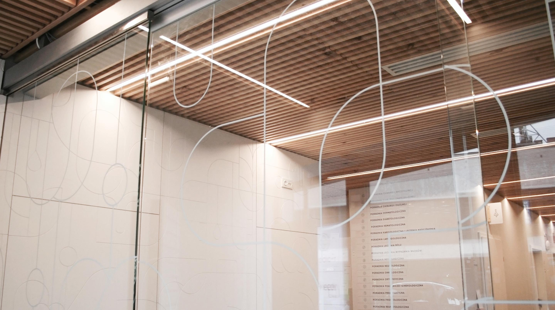 Interior design - medic-r by Uniforma