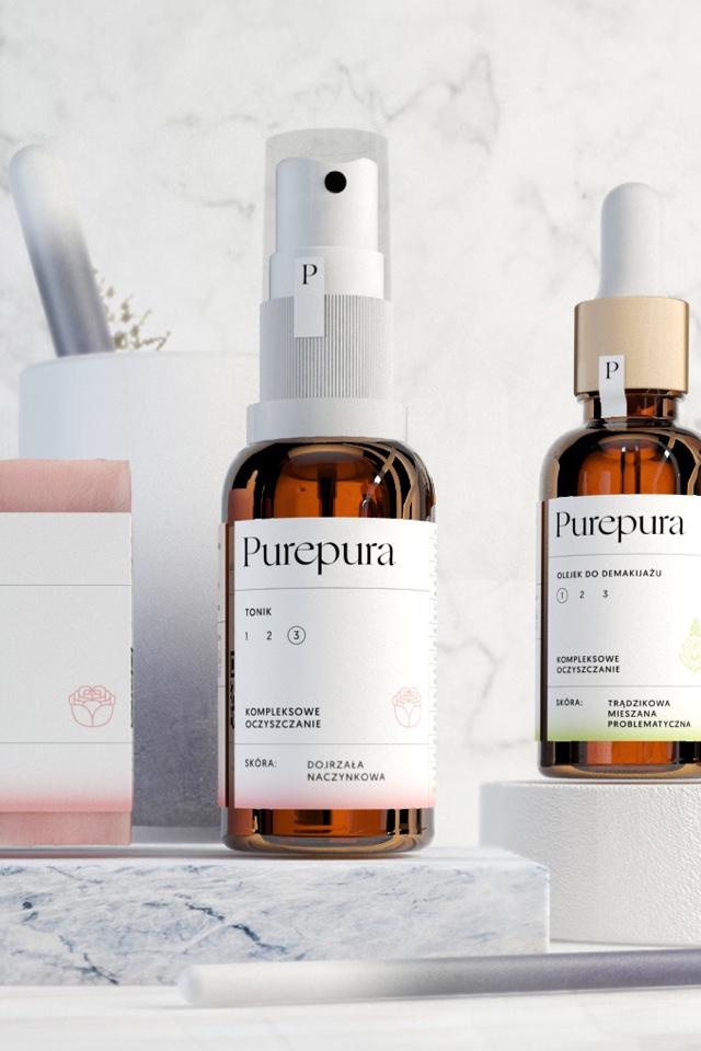 PurePura - Project thumbnail