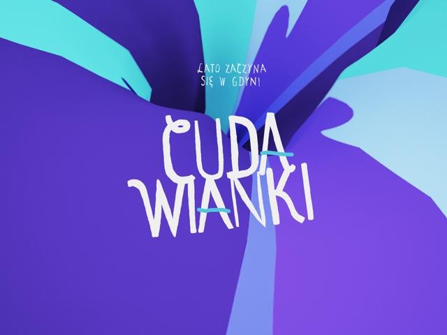 Cudawianki - Project thumbnail