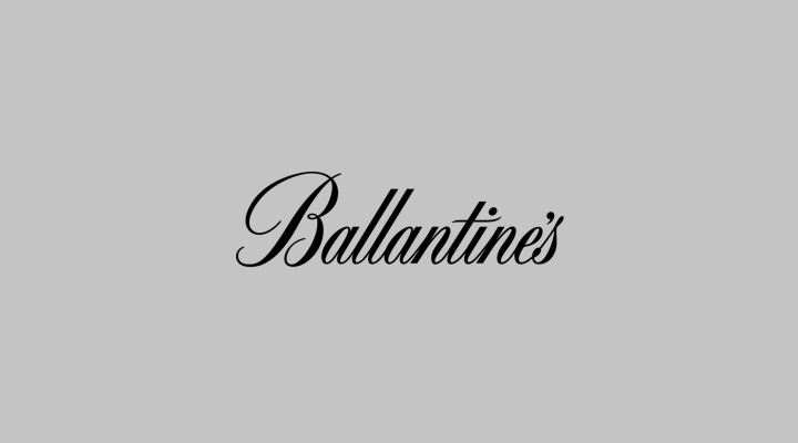 Uniforma Studio clients - Ballantines