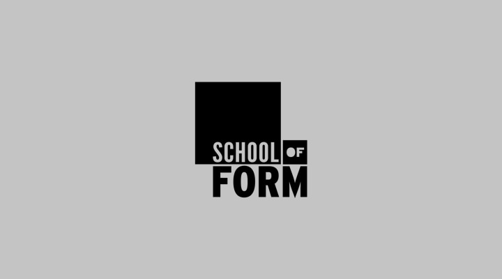 School of Form