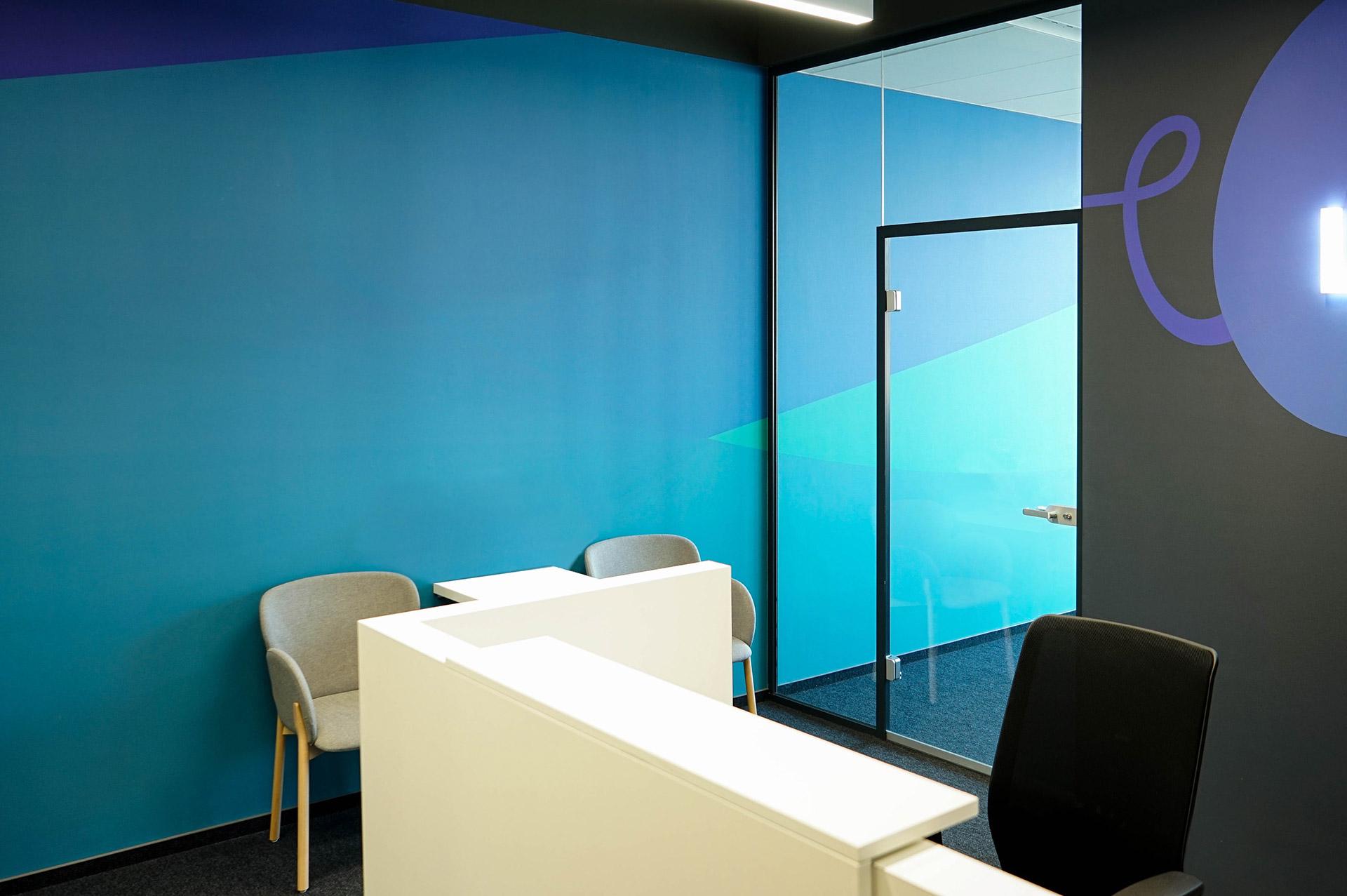 Office photo - Legimi by Uniforma