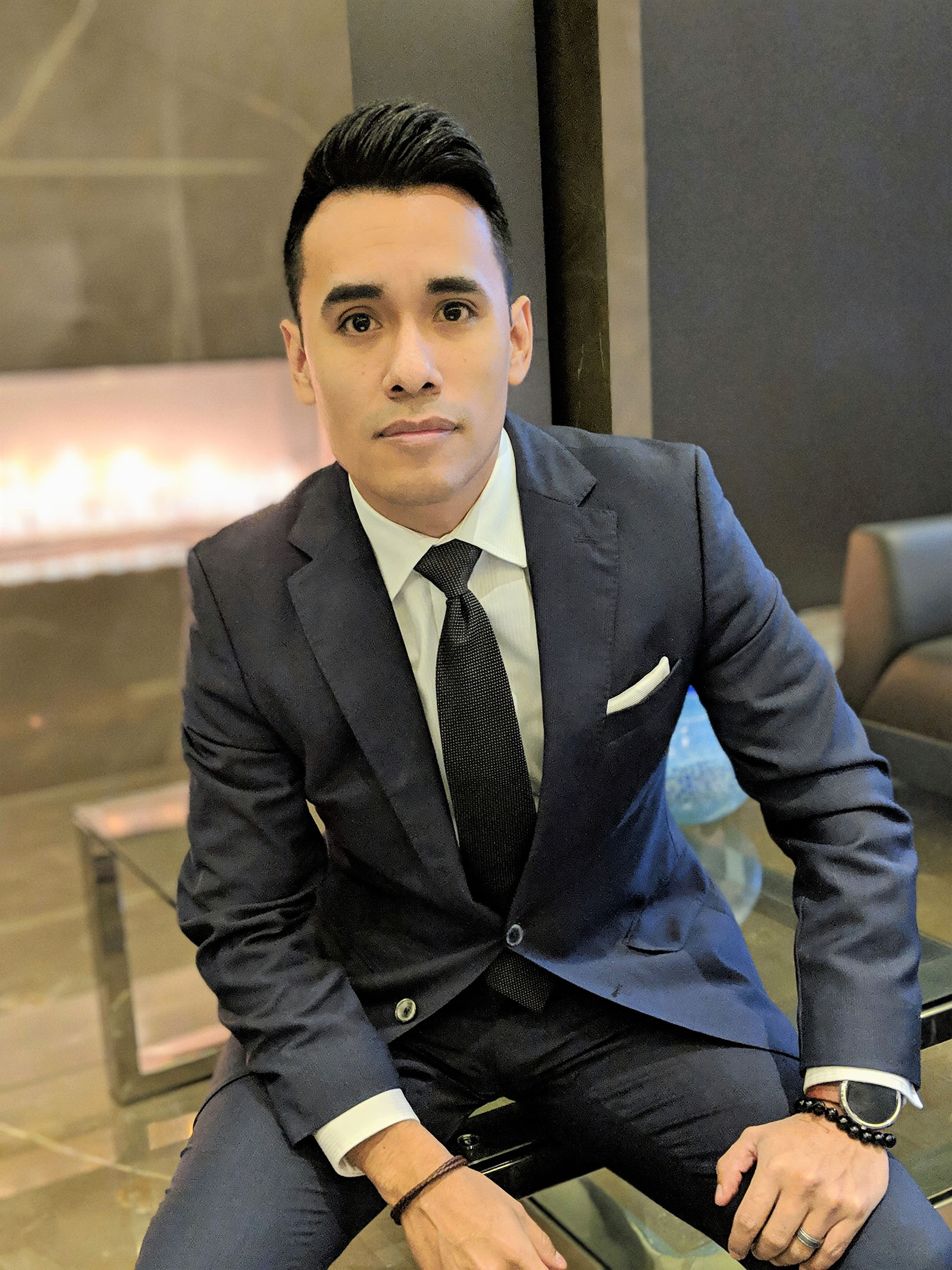 Anthony Olivera