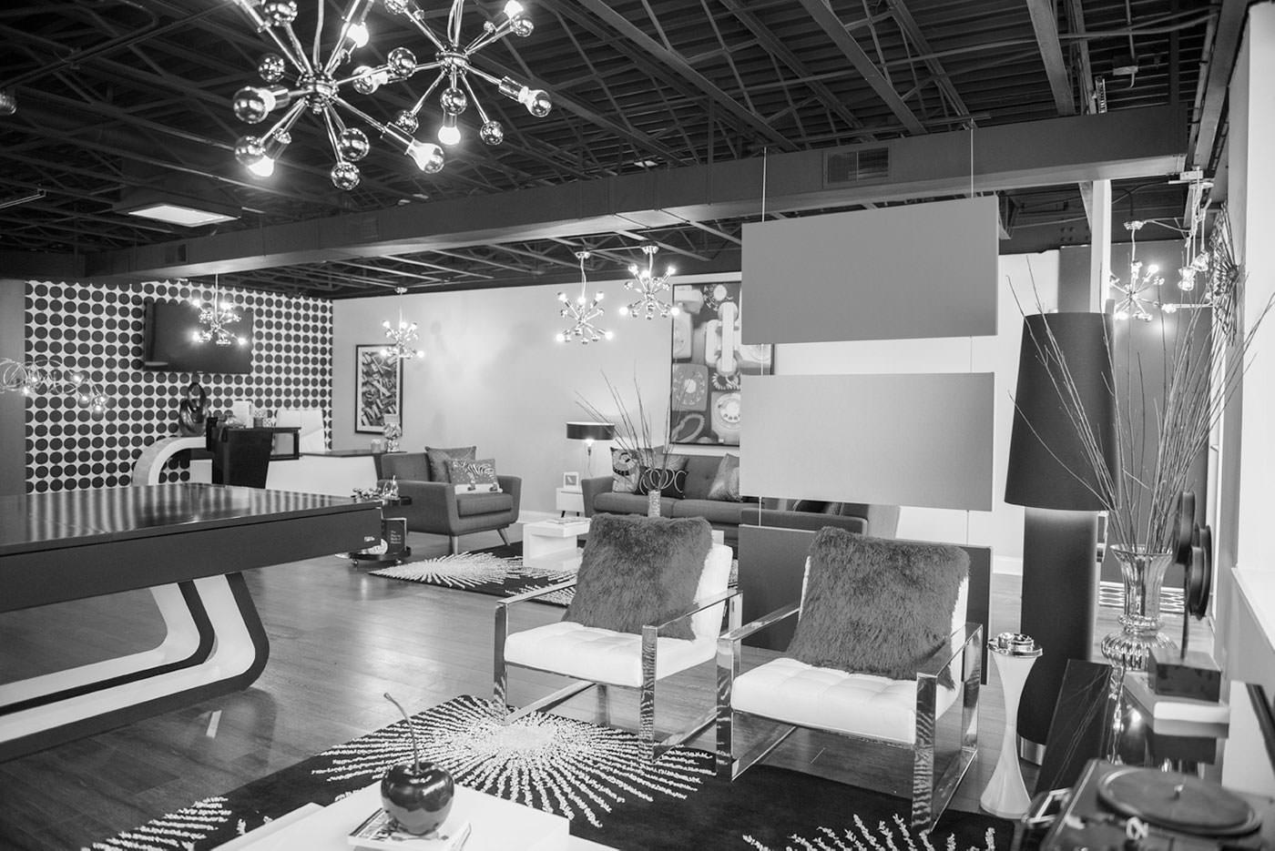 Picture of C Squared Media office interior