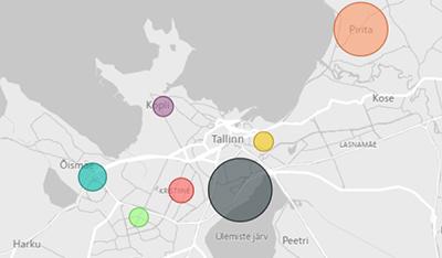 Vaatame lähemalt milline on keskmine üürihind Tallinnas ja kuidas erinevad üürihinnad Tallinna linnaosade vahel. Aluseks on võetud 9000 üüripinda 2019. aasta I ja II kvartalist. Muuhulgas selgub ka Tallinna kõige odavam elamupiirkond.