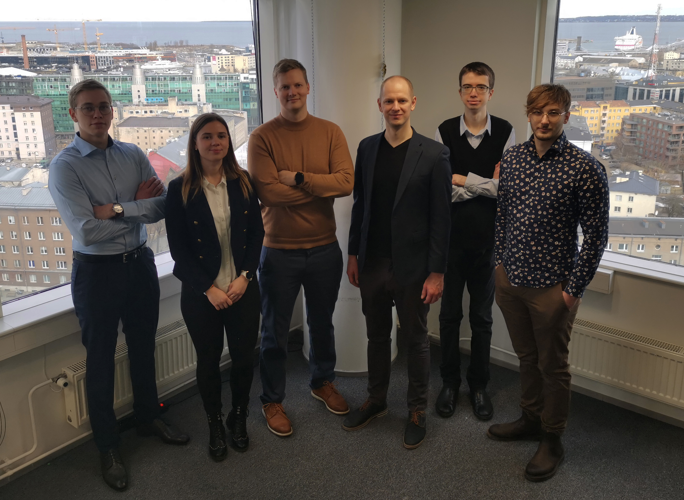 Eelmise aasta lõpus oma esimese rahastusringi edukalt läbi viinud Eesti fintech idufirma Hoovi kaasas kohalikelt investoritelt 1,5 miljonit eurot oma tegevuse laiendamiseks koduturul.