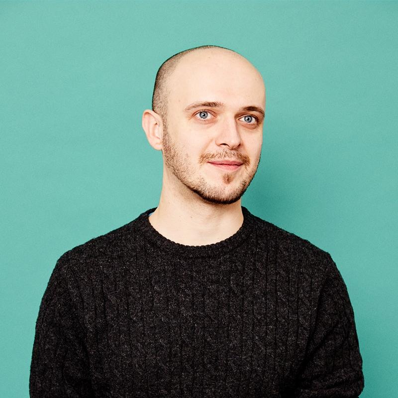 Picture of Valentine Arkhipov