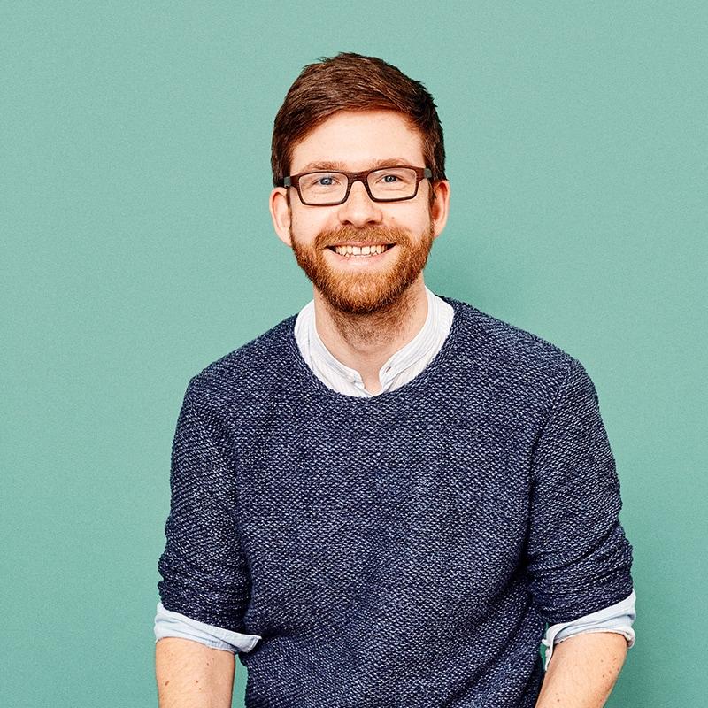 Picture of Christoph Doelitzsch