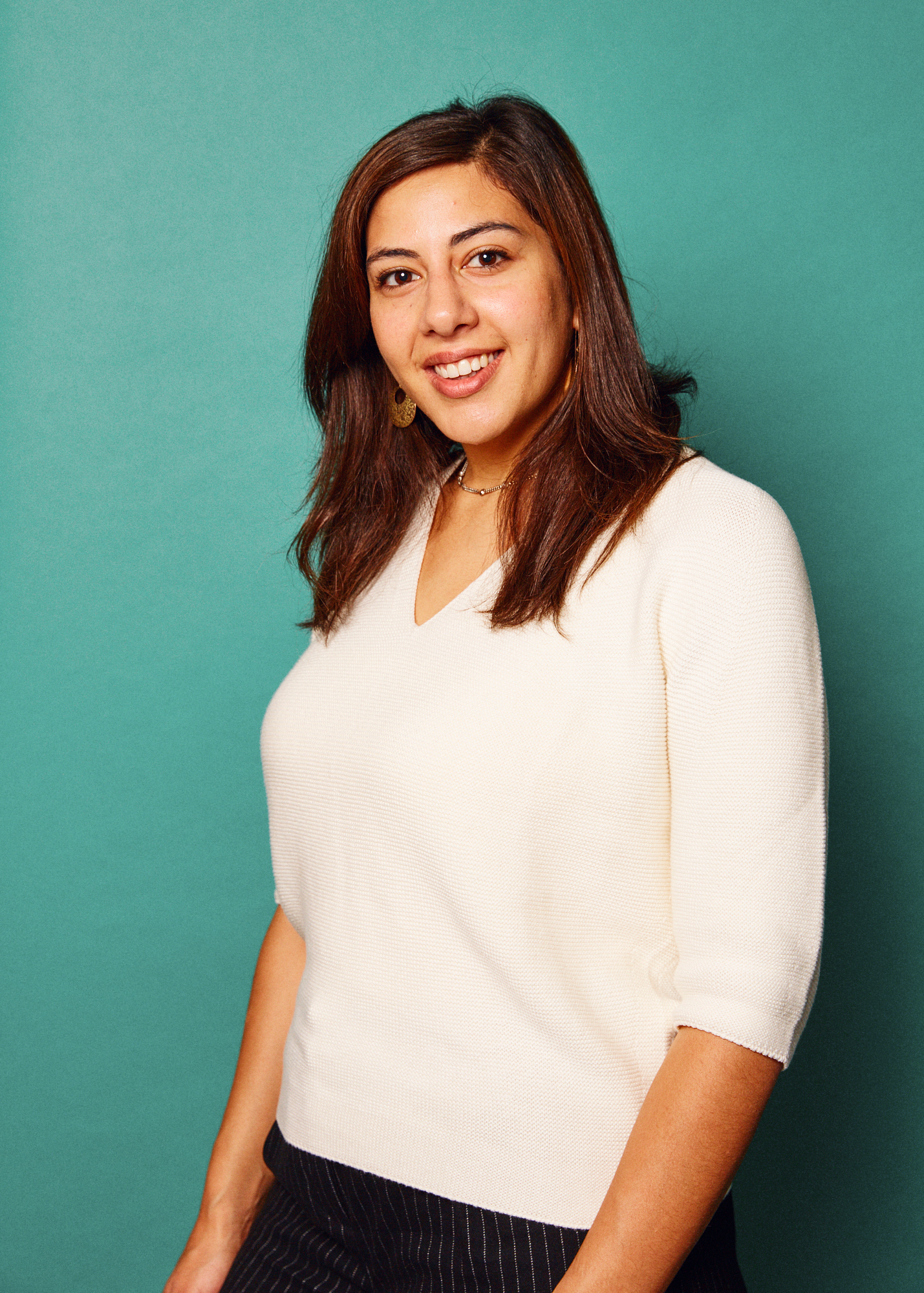 Picture of Farah Nimri