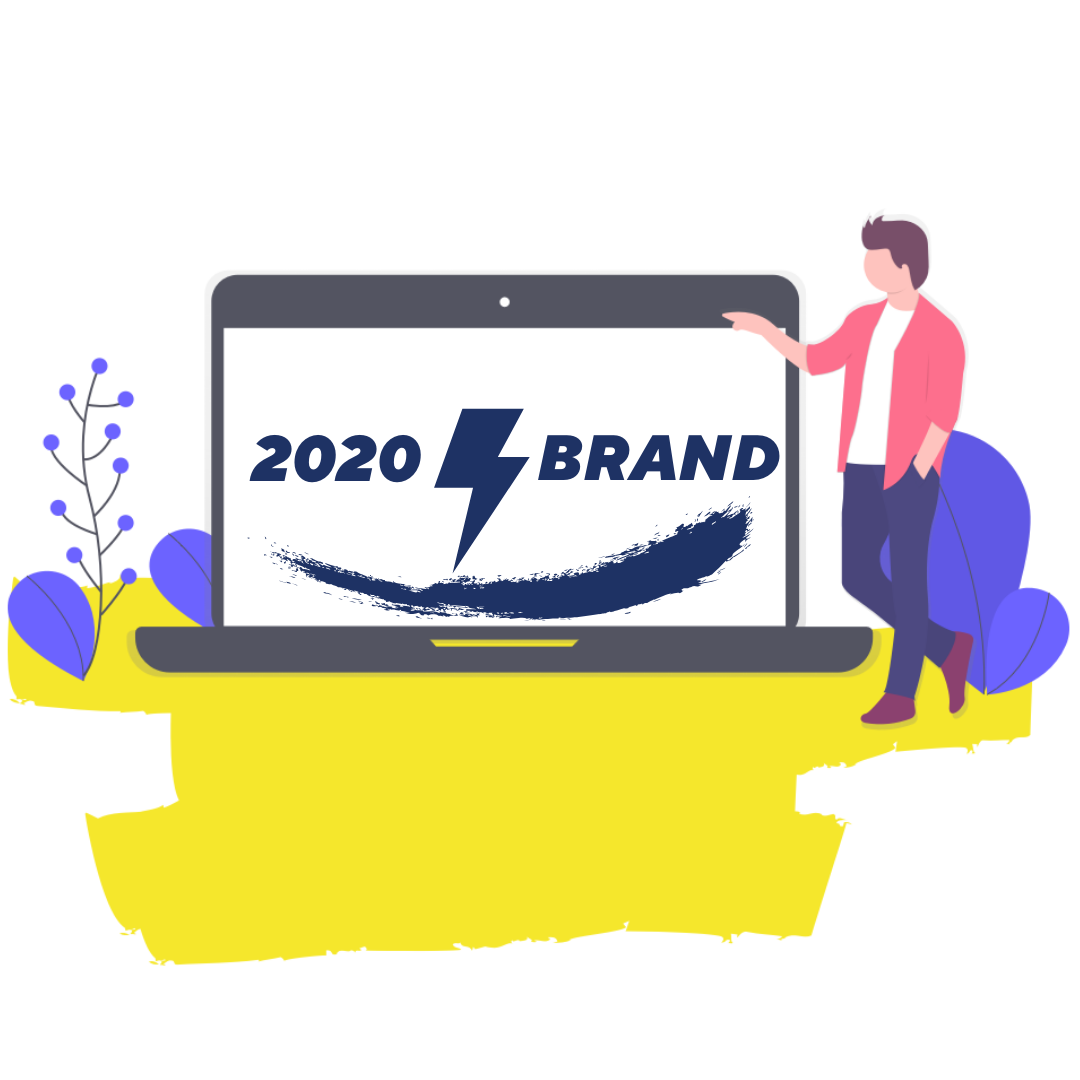 Why 2020 Should Be the Year of Brand Marketing