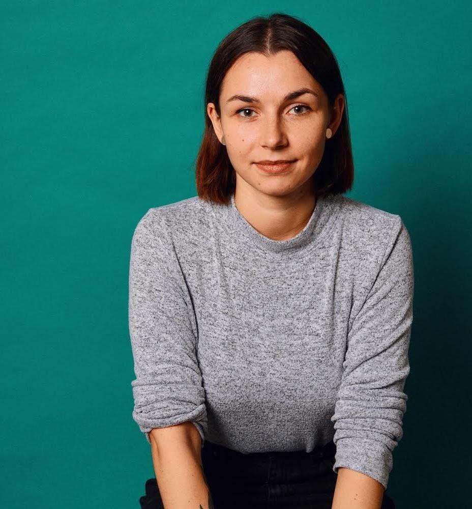 Picture of Anna Shishlyakova