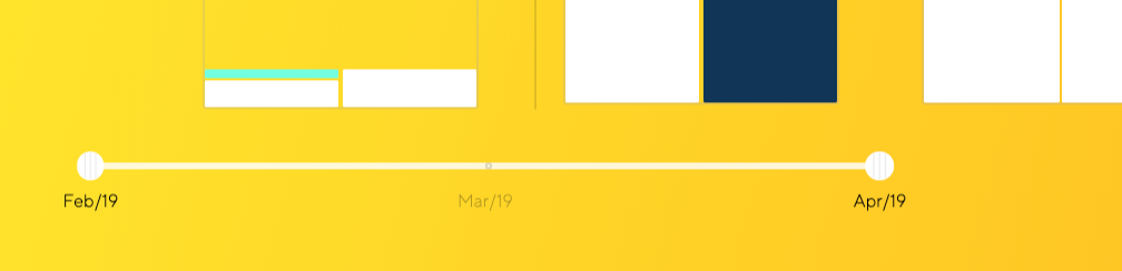 Time Toggle Latana Brand Analytics