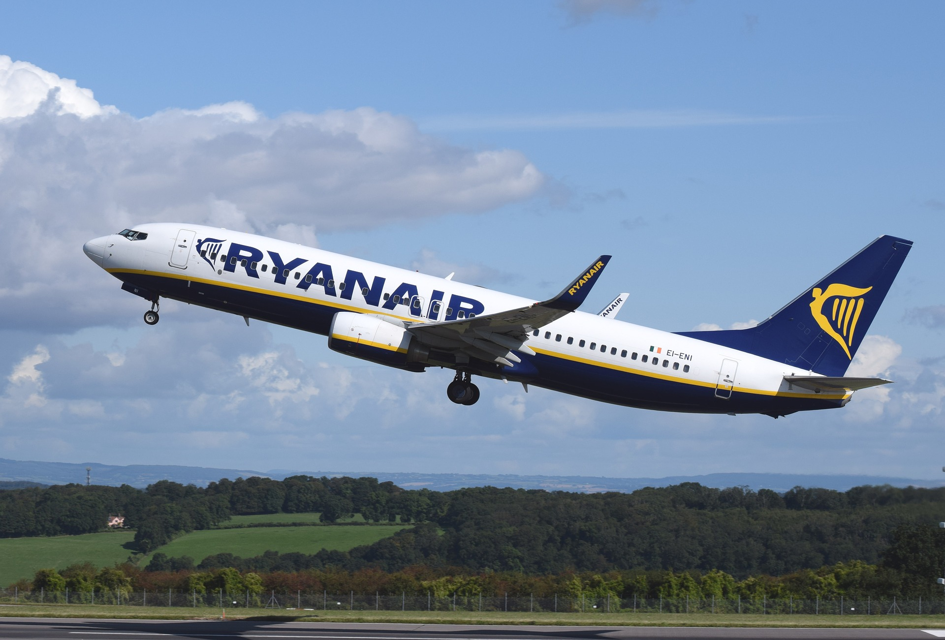 Ryanair is a well-known brand for the wrong reasons