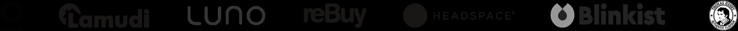 Latana user logos