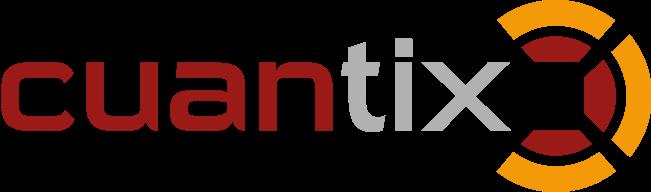 logo Cuantix, medición de impacto, indicadores de impacto, inversión de impacto, software de medición