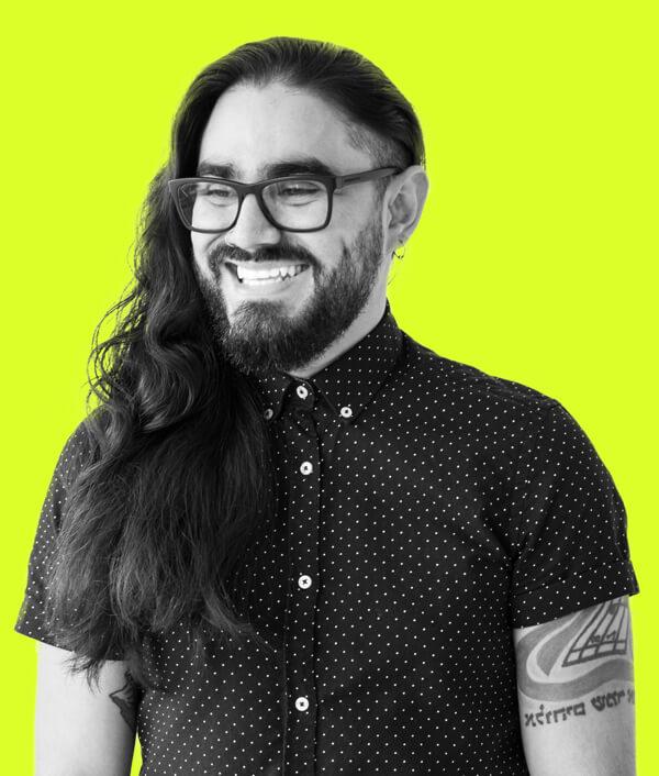 Jason Portrait