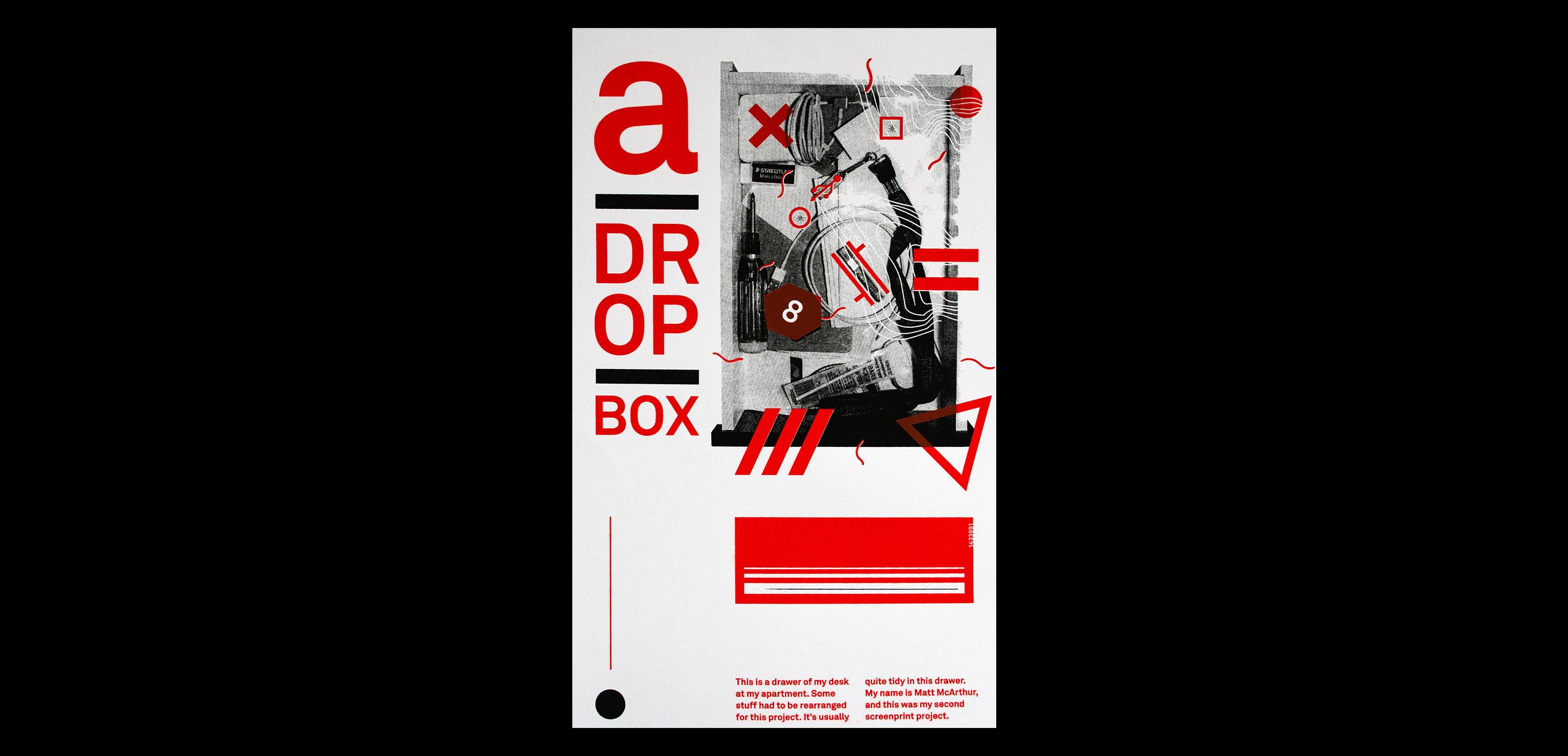 Junkbox Poster