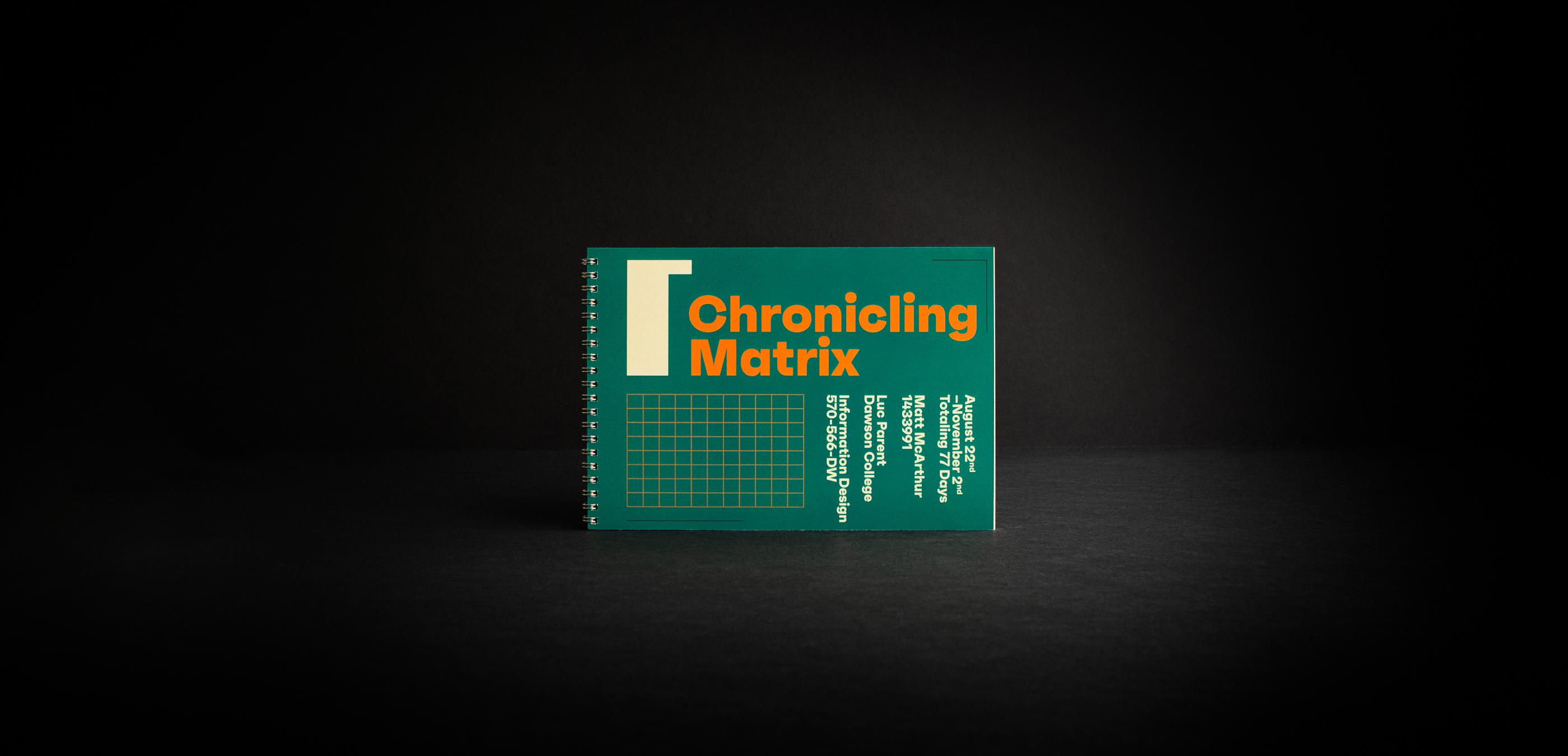 Info Book Cover