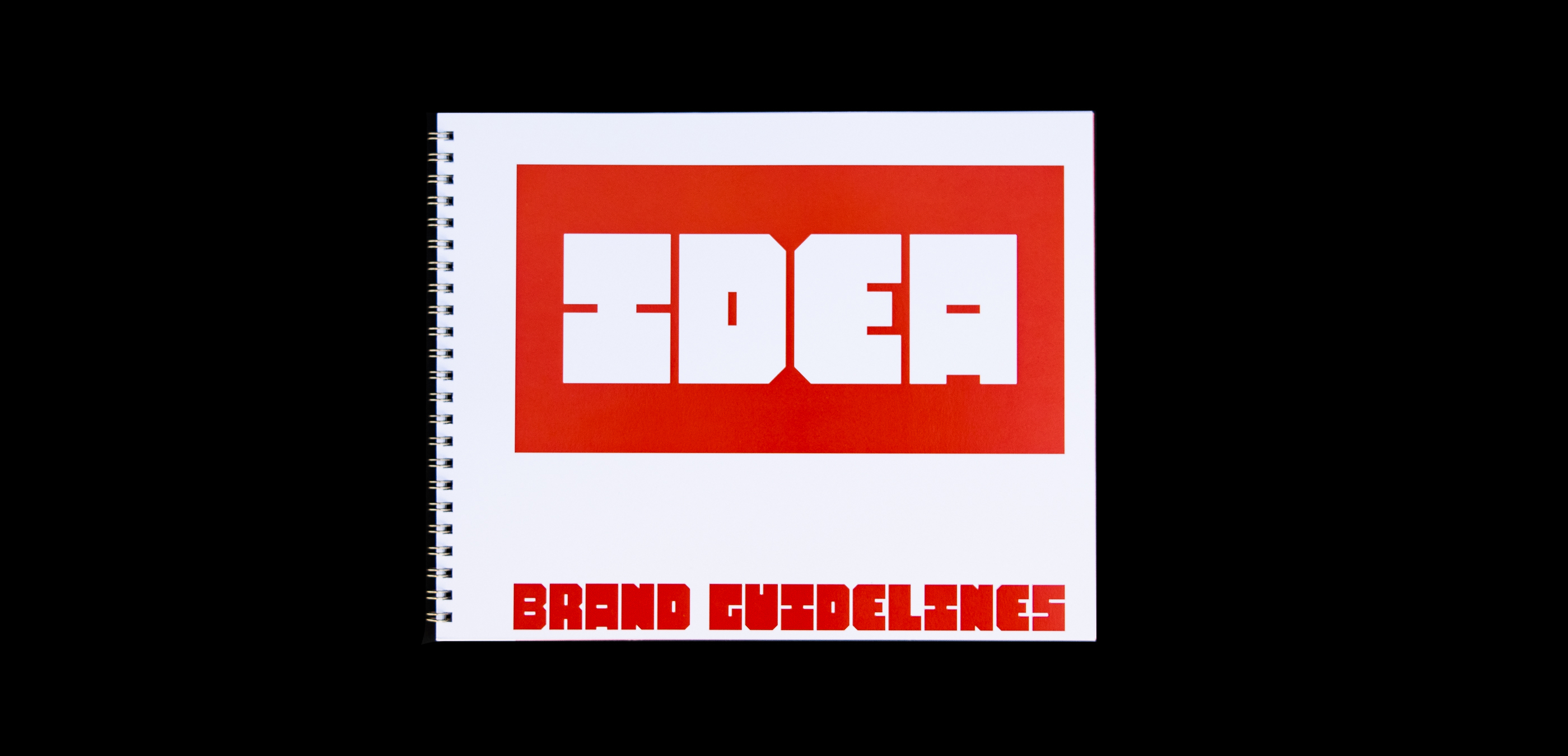 IDEA Book Cover
