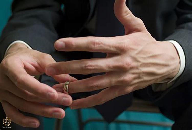 مراحل طلاق توافقی چگونه است