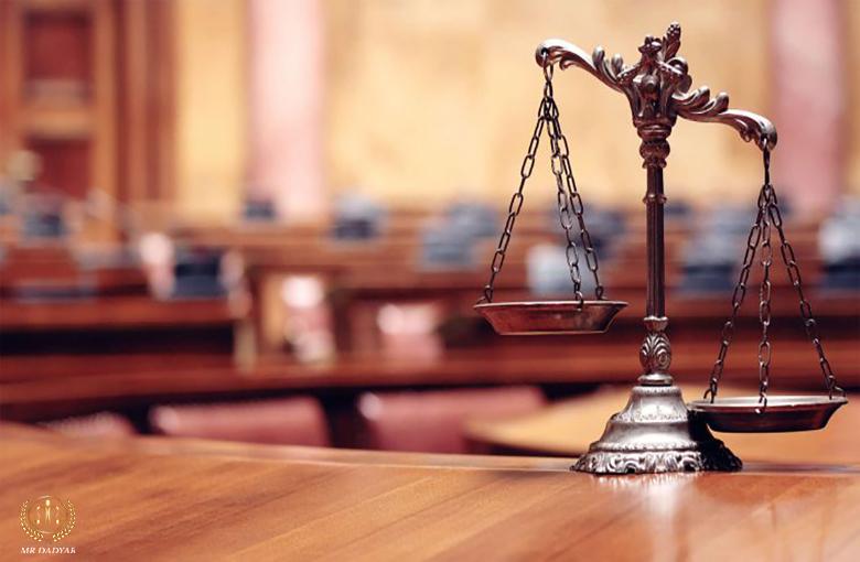 وکیل خانواده (وکیل پایه یک دادگستری