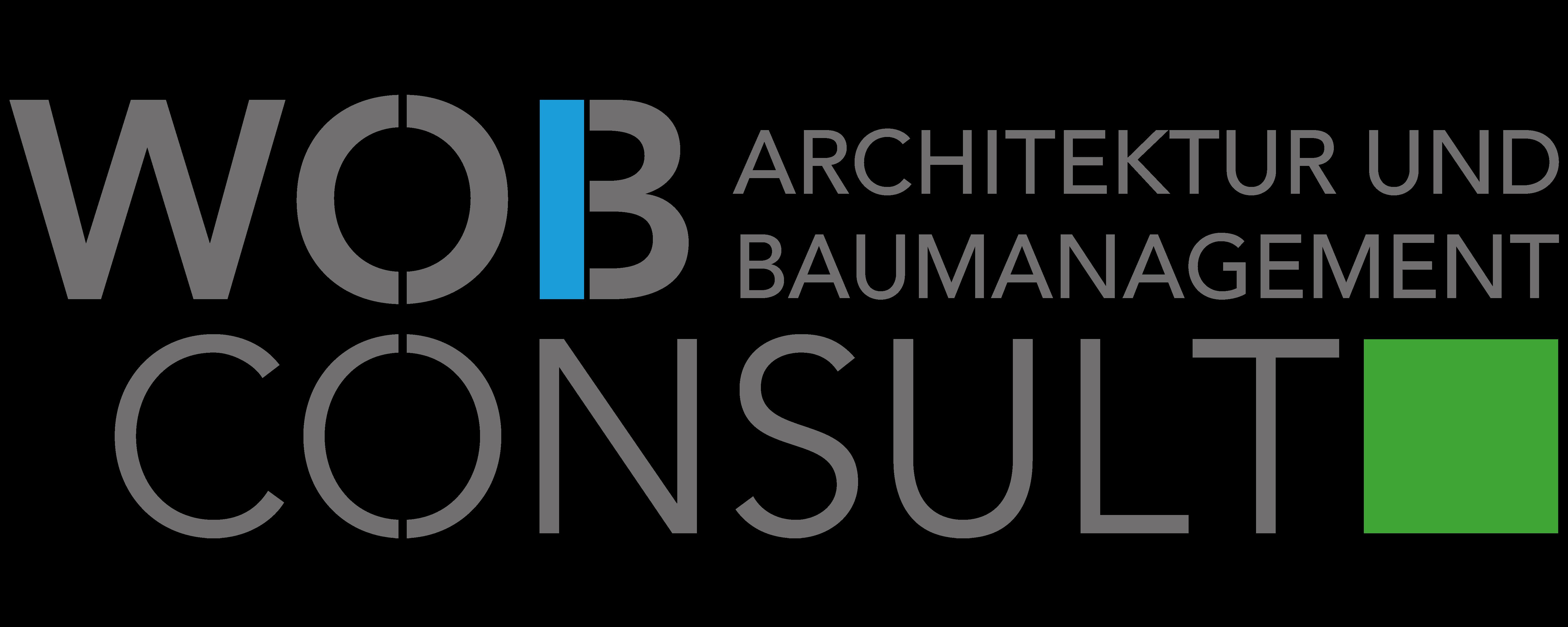 WOB Consult Logo