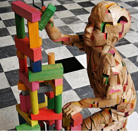 puzzle de niño
