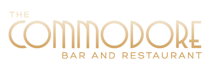 The Commodore Bar & Restaurant