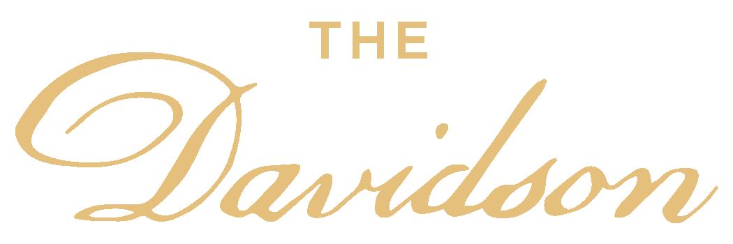 The Davidson Hotel logo