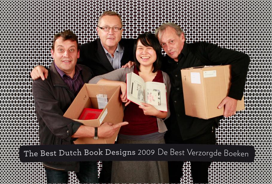 Green screen fotostudio door Funpix voor Stichting De Best Verzorgde Boeken in het Stedelijk Museum.