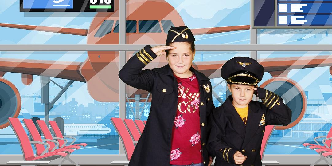Green screen kinderanimatie tijdens kinderfestival en evenement voor kinderen Doesgek in Zwolle